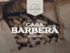 Corporate Image and Packaging Casa Barbera